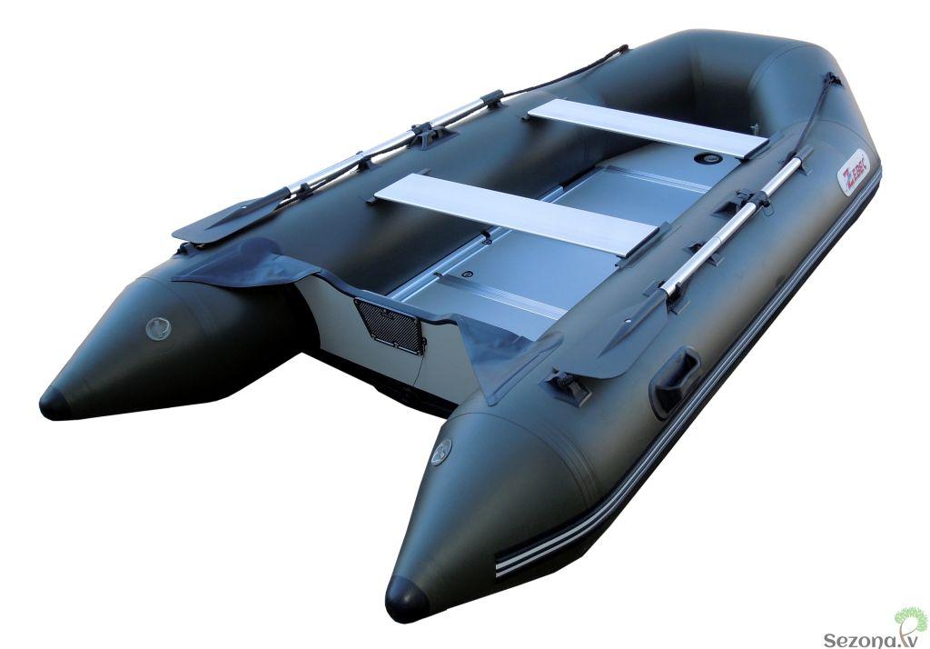 zebec лодки