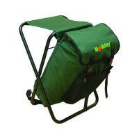 Складной стул является продолжением рамы в станковых моделях рюкзаков, он очень удобен во время пеших прогулок...